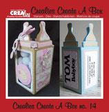 Crealies CCAB14
