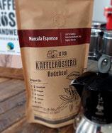 Espresso Marcala