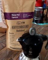 Espresso Malawi
