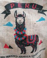 Peru - Fairtrade  Organic