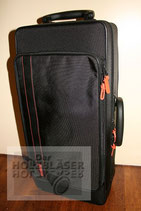 Alt-Saxophon Gig-Bag -schwarz- protec ohne Instrument