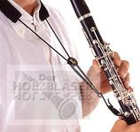 Trageschnur Klarinette Nylon -BG- elastisch