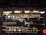 gebrauchte Oboe Bulgheroni Vollautomatik, Modell 105/3, Intern #015