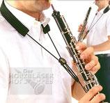 Trageschnur Englischhorn Nylon -BG- elastisch