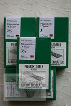 Pilgerstorfer B-Klarinettenblätter dt. System