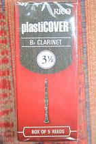 Rico Plasticover B-Klarinette