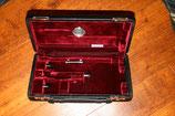 Oboenkoffer mit patentiertem Haltesystem