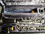 gebrauchte B-Klarinette Yamaha 457-20