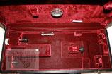 Oboe d'amore Koffer mit patentiertem Haltesystem