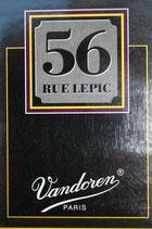 Vandoren -rue lepic 56-