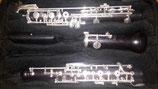 gebrauchte Oboe Fossati J 10 Halbautomatik Intern #008