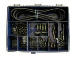 Repair assortment kit 122 parts