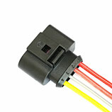 Ignition coil connecting plug VW / Audi / Seat / Skoda