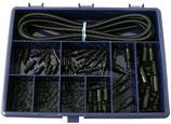 Repair assortment kit 159 parts