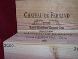Coffret 3 bouteilles Anthologie de Ferrand
