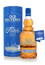 Old Pulteney Flotilla 2005 Single Malt Ecosse Highlands