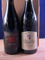 Duo Rhône - SUD