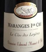 Maranges 1er Cru Clos des Loyères 2010 Domaine E.Monnot & Fils