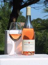 Domaine Moulinier Rosé 2012 Saint-Chinian