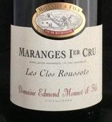 Maranges 1er Cru Les Clos Roussots 2011 Domaine E.Monnot & Fils
