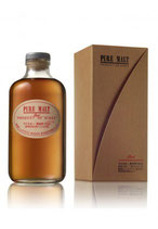 Nikka Pure Malt Red Japon 50 cl