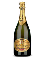 Champagne Herbert Beaufort Carte D'Or Brut Grand Cru