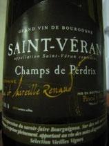 "Domaine Renaud Saint-Véran ""Champ de perdrix"" VV 2011"
