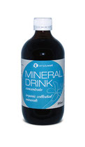 Simply Well Mineral Drink