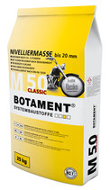 BOTAMENT M 50 Classic Nivelliermasse 25 kg