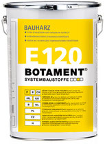 BOTAMENT E 120 Bauharz / Epoxidharz 2 K