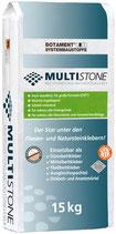 BOTAMENT Multistone Multifunktions- Naturstein- und Fliesenkleber (S1)