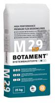 BOTAMENT M 29 HP Premium Flex-Bodenkleber 25 kg