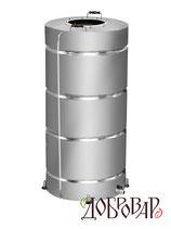 Куб 100 л, ТЭН-Р-версия, 8 шпилек (отверстие 40 мм)