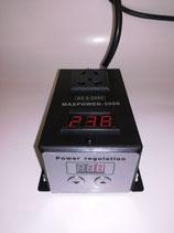 Терморегулятор для ТЭН MAXPOWER-2000