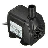 Погружной помповый насос 220-240 В/50 Гц 9 Вт 600L/h
