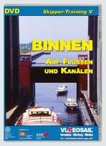 DVD V - Binnen - Auf Flüssen und Kanälen