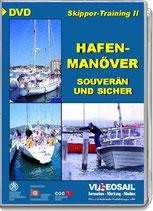 DVD II - Hafenmanöver souverän und sicher