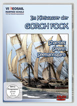 DVD Im Kielwasser der GORCH FOCK