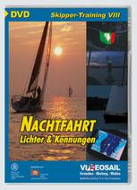 DVD VIII - Nachtfahrt - Lichter und Kennungen
