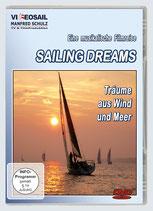 DVD Sailing Dreams - Träume aus Wind und Meer