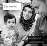 Das Kinderspital in Bethlehem - unbegrenzte Würde (4/2016)