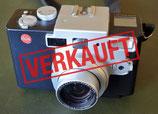 VERKAUFT: LEICA Digilux 1 - Digitalkamera inkl. Zubehör & original Verpackung !!