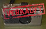 VERKAUFT:  LEICA Minilux mit dem Summarit 1:2,4/40mm