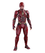 Hot Toys The Flash Justice League