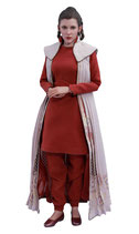 Hot Toys Prinzessin Leia Bespin Star Wars Episode V