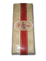 Blocco Cioccolato Bianco