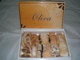 Confezione biscotti gr.1000