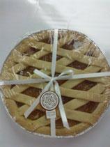 Crostata Albicocca gr.450