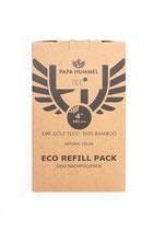 Premium Golf Tees - 101mm - 100 Stück - Öko-Nachfüllpack