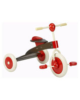 Italtrike Dreirad aus Holz